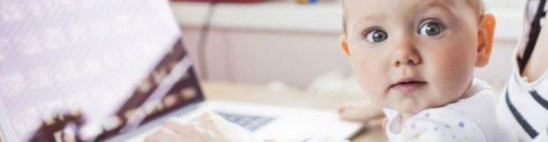 Заявление на отпуск по уходу за ребенком