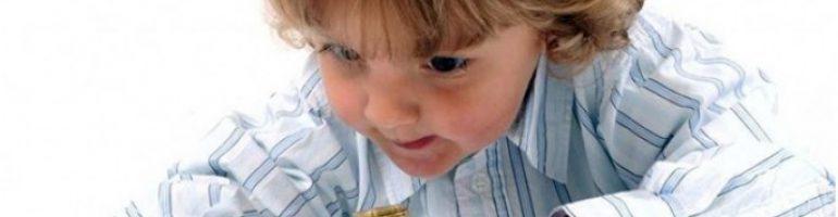 Заявление на отпуск по уходу за ребенком с получением пособия