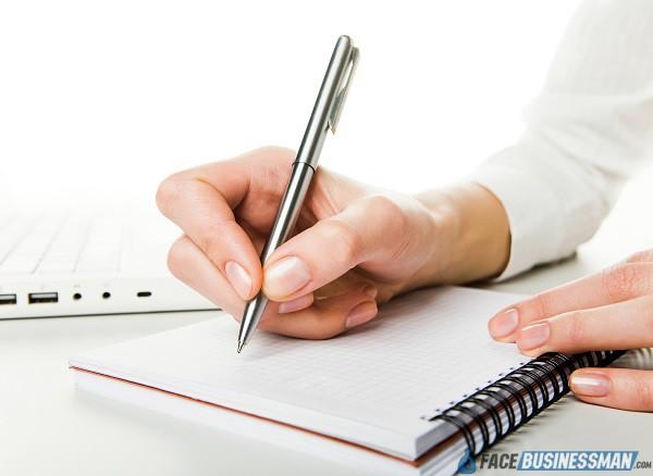 Как правильно написать заявление в школу