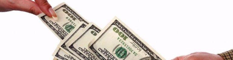 Заявление о возмещении расходов ФСС