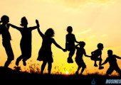 Заявление об установлении родственных отношений